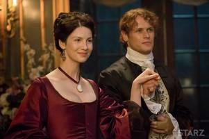 outlander podcast streaming now on iheartradio