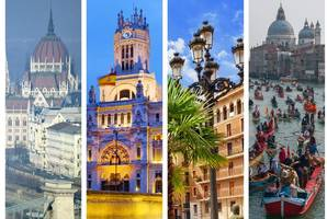 ryanair announce 15 new routes from scotland with budapest, venice, valencia and madrid among destinations