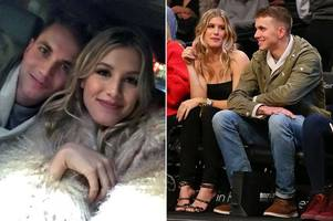tennis star eugenie bouchard agrees to go out with fan again after successful first date