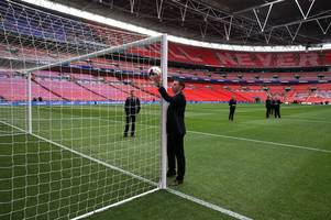 Goal line technology to be introduced into the Football League next season