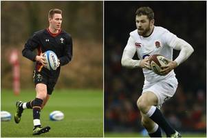 The Shane Williams verdict - Elliot Daly and Liam Williams should occupy wing spots for the Lions