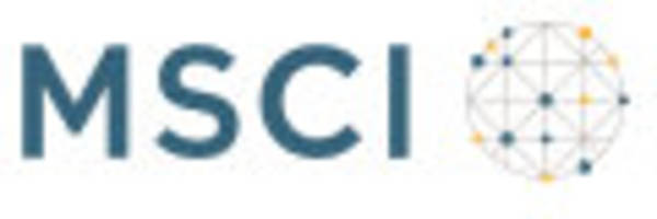 Will Robson Joins MSCI as Global Head of Real Estate Applied Research