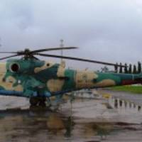 boko haram attacks nigerian air force helicopter, injure airman