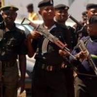 Police confirm abduction of Catholic priest