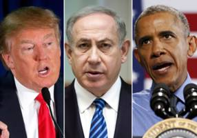 from obama to trump, a change in tone and substance