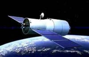 Chinese cargo spacecraft set for liftoff in April