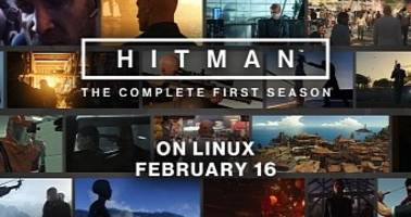 HITMAN Stealth Game Out Now for Linux & SteamOS, AMD and Nvidia GPUs Supported