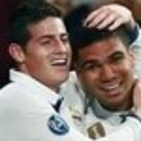 Casemiro: Real Madrid's unsung hero