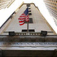 Wall St eases awaiting Trump's tax plan
