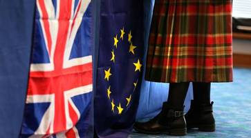 Tony Blair: Scottish independence 'more credible' after Brexit vote