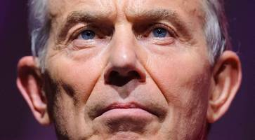 Tony Blair has forgotten what democracy is about, says Ian Duncan Smith after former PM demands uprising against Brexit