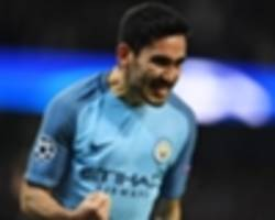 'it's been a rollercoaster ride' - gundogan feels anything still possible for man city