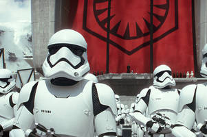 Will the First Order strike back? Everything we know about 'Star Wars: Episode VIII'