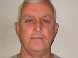Hatton Garden raider Danny Jones admits earlier heist