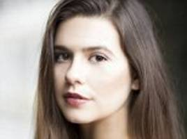 philippa coulthard has won role in howards end