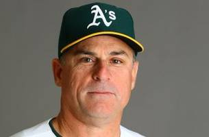 Chip Hale finds comfortable landing spot with Athletics
