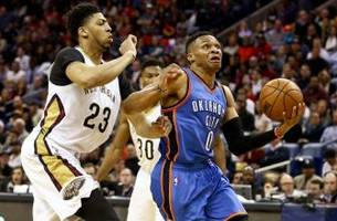 Anthony Davis Reaffirms Commitment To New Orleans Pelicans