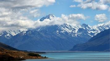 Zealandia: Is there an eighth continent under New Zealand?