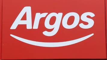argos fails to pay national living wage