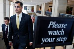 chaffetz seeks charges against former hillary it aide bryan pagliano
