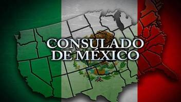 fearful, panicked illegal immigrants flood mexican consulates across the u.s.
