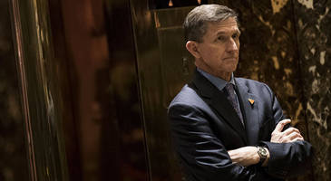 put up or shut up: judicial watch sues fbi, nsa, cia for flynn records