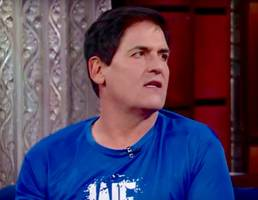 Mark Cuban Offers Refund to Mavericks Season Ticket Holder Angered by Cuban's Trump Criticism