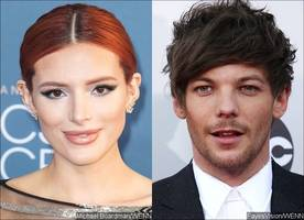 Bella Thorne Gets Death Threats From Louis Tomlinson's Fans for Commenting on His Post