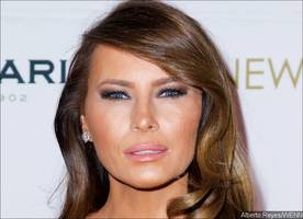 Melania Trump Is 'Miserable' After Becoming a First Lady
