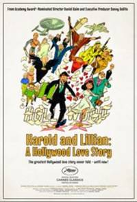 harold and lillian: a hollywood love story - cast: harold michelson, lillian michelson, danny devito, mel brooks, francis ford coppola, rick carter