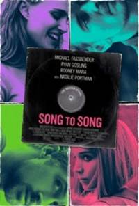 Song to Song - cast: Ryan Gosling, Christian Bale, Natalie Portman, Cate Blanchett, Rooney Mara, Michael Fassbender, Haley Bennett, Benicio Del Toro, Holly Hunter, Berenice Marlohe, Val Kilmer, Boyd Holbrook, Clifton Collins Jr., Tom Sturridge, Angela