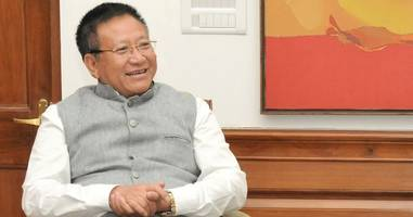 Nagaland: Final decision to be taken on Shurhozelie to replace Zeliang in legislators meeting this evening