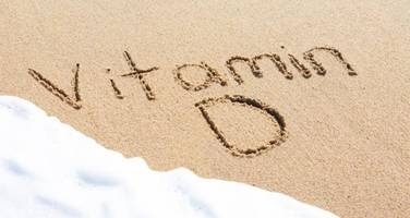 Fight your cold and flu with Vitamin D
