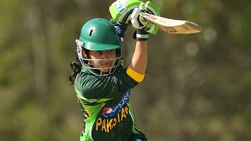 Women's World Cup Qualifier: Pakistan end Ireland hopes as India & South Africa qualify