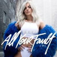 bebe rexha debuts new ep, 'all your fault pt. 1′