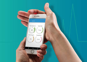 world's first medically-accurate health monitoring system integrated in a smartphone now readied for fda approval by leman micro devices