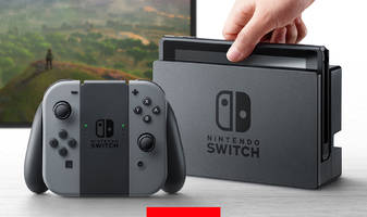 Nintendo Switch eShop purchases will be tied to your account