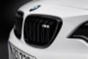 2017 BMW M2 Performance Edition amps up already great car