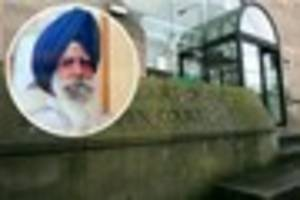 Family of Derby murder victim Satnam Singh 'distraught' by his...
