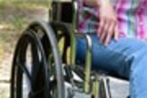 Cruel robbers try to tip woman out of wheelchair in Bridlington...