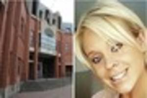 Hayley Gascoigne's death at Hull Crown Court due to 'heart...