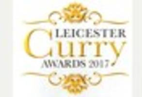 Live updates - Leicester Curry Awards finalists announced