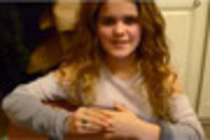 teen  from  cornwall signed by warner after video is watched 10...