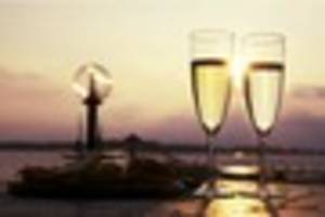 Prosecco prices set to rise - but never fear, Progrigio is here