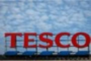Saltash land for sale after Tesco dismisses plan to build new...