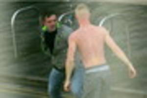 Police renew appeal for information after Freeman Street brawl