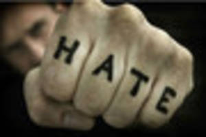 Who is most likely to face hate crime in Lincolnshire? (it's not...