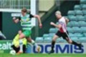 Cheltenham Town v Yeovil Town - betting guide and top tips