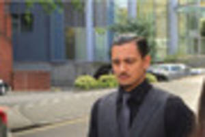 Croydon police officer cleared of sexual assault charges