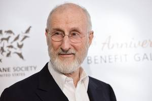 Babe's James Cromwell is joining the cast of Jurassic World 2